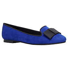 Buy Carvela Matilda Suedette Pumps Online at johnlewis.com