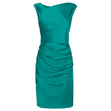 Buy Coast Kadee Dress, Jade Online at johnlewis.com