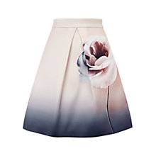 Buy Coast Gilmore Skirt, Multi Online at johnlewis.com