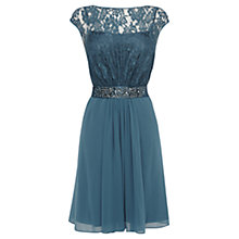 Buy Coast Lori Lee Lace Dress Online at johnlewis.com