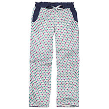 Buy Fat Face Starlight Geo Rayon Pyjama Bottoms, Dragonfly Online at johnlewis.com