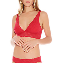 Buy Wacoal Halo Soft Bra Online at johnlewis.com