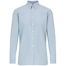 Buy Hackett London Triple Check Shirt Online at johnlewis.com