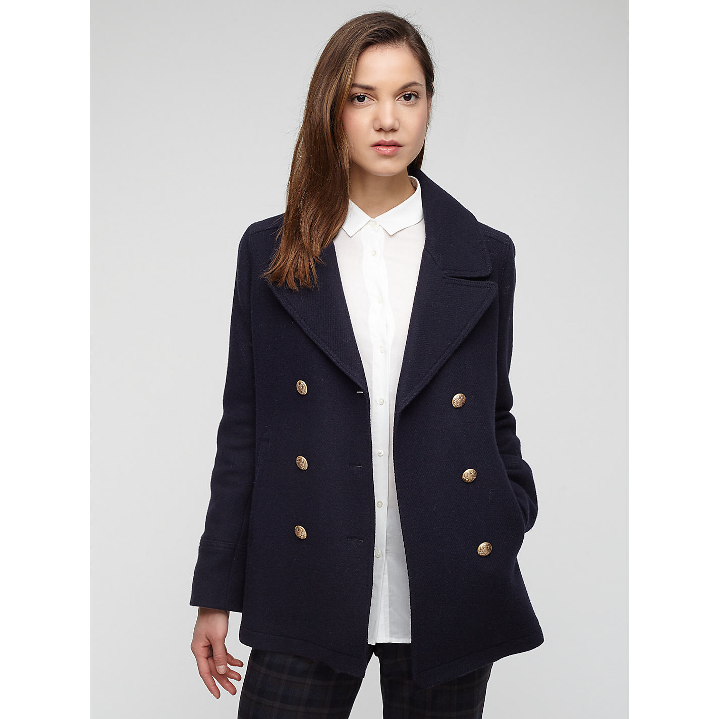 jacket navy peacoats for sale
