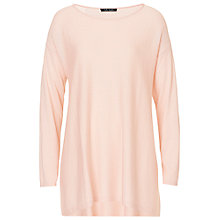 Buy Betty Barclay Oversized Fine Knit Jumper, Angel Wing Online at johnlewis.com