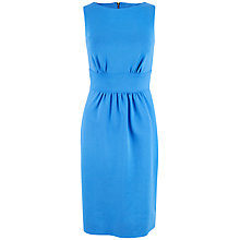 Buy Closet Waistband Pencil Dress, Blue Online at johnlewis.com
