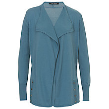 Buy Betty Barclay Long Edge to Edge Cardigan, Mint Online at johnlewis.com