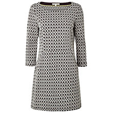 Buy White Stuff Ash Jersey Tunic Dress, Butterfly Online at johnlewis.com