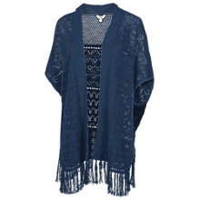 Buy Fat Face Islesworth Kimono Online at johnlewis.com