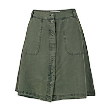 Buy Fat Face Utility Skirt Online at johnlewis.com