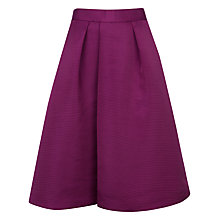 Buy Ted Baker Zelida Midi Skirt Online at johnlewis.com