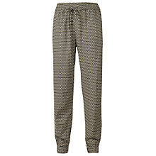 Buy Fat Face Desert Geo Printed Trousers, Multi Online at johnlewis.com