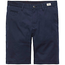 Buy Tommy Hilfiger Brooklyn Shorts, Navy Blazer Online at johnlewis.com