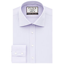 Buy Thomas Pink Hardwick Check Athletic Fit Shirt Online at johnlewis.com