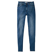 Buy Mango Soho Skinny Jeans Online at johnlewis.com