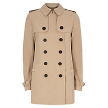 Buy Hobbs Haywood Mac, Oat Online at johnlewis.com