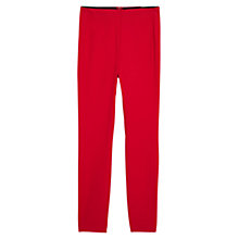 Buy Mango Cotton Leggings Online at johnlewis.com