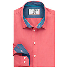 Buy Thomas Pink Kenny Slim Fit Stripe Shirt Online at johnlewis.com