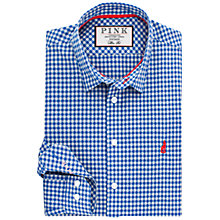 Buy Thomas Pink Raeburn Check Slim Fit Shirt Online at johnlewis.com