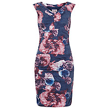 Buy Phase Eight Mabel Crush Dress, Multi Online at johnlewis.com