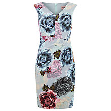 Buy Phase Eight Anemone Dress, Multi Online at johnlewis.com