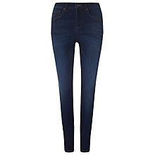 Buy Phase Eight Aida Jeans, Dark Indigo Online at johnlewis.com