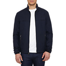 Buy Original Penguin Hound Lightweight Jacket, Dark Sapphire Online at johnlewis.com
