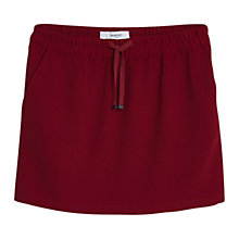 Buy Mango Drawstring Waist Skirt Online at johnlewis.com