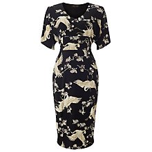 Buy Phase Eight Klaudia Dress, Multi Online at johnlewis.com