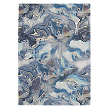 Buy Ted Baker Marble Rug Online at johnlewis.com