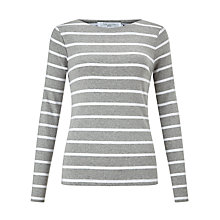 Buy John Lewis Breton Stripe T-Shirt Online at johnlewis.com