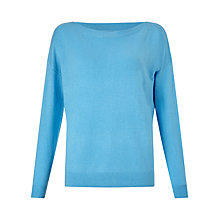 Buy John Lewis Boat Neck Jumper Online at johnlewis.com