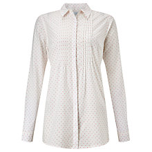 Buy John Lewis Circle Spot Shirt Online at johnlewis.com