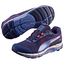 Buy Puma Faas 600 V3 Women's Neutral Running Shoes, Purple Online at johnlewis.com