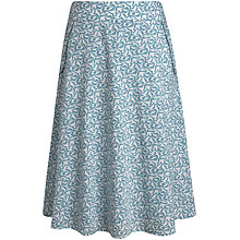 Buy Seasalt Suffenton Skirt, Birds Garfish Online at johnlewis.com