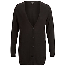Buy Selected Femme Nahla Silk-Blend Cardigan Online at johnlewis.com