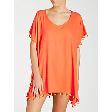 Buy Seafolly Bling Beach Kaftan Online at johnlewis.com
