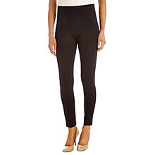 Buy Betty Barclay Stretch Jeggings, Black Online at johnlewis.com
