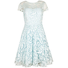 Buy Ted Baker Caree Floral Lace Dress Online at johnlewis.com