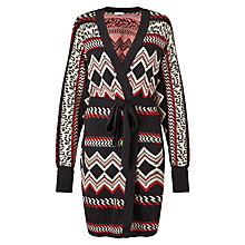 Buy Somerset by Alice Temperley Mexican Cardigan, Multi Online at johnlewis.com
