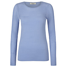 Buy Somerset by Alice Temperley Ottoman Jumper Online at johnlewis.com