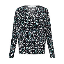Buy John Lewis Capsule Collection Jade Print Top, Multi Online at johnlewis.com