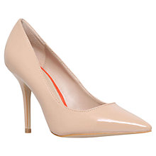 Buy Carvela Abigail High Heeled Stiletto Court Shoes Online at johnlewis.com