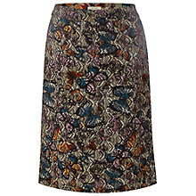 Buy White Stuff Heath Butterfly Skirt, Multi Online at johnlewis.com