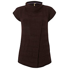 Buy White Stuff Timber Cardigan, Plum Online at johnlewis.com