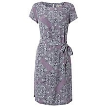 Buy White Stuff Scattering Dress, Light Lavender Online at johnlewis.com