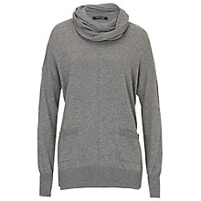 Buy Betty Barclay Long Jumper, Grey Online at johnlewis.com