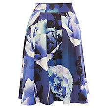 Buy Coast Rosa Petite Skirt, Multi Online at johnlewis.com