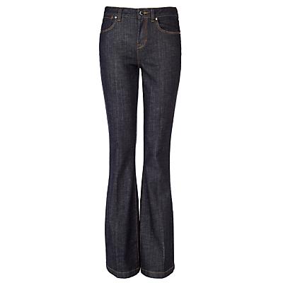 Karen Millen Kickflare Jeans