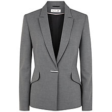 Buy Damsel in a dress Daxton Jacket, Grey Online at johnlewis.com
